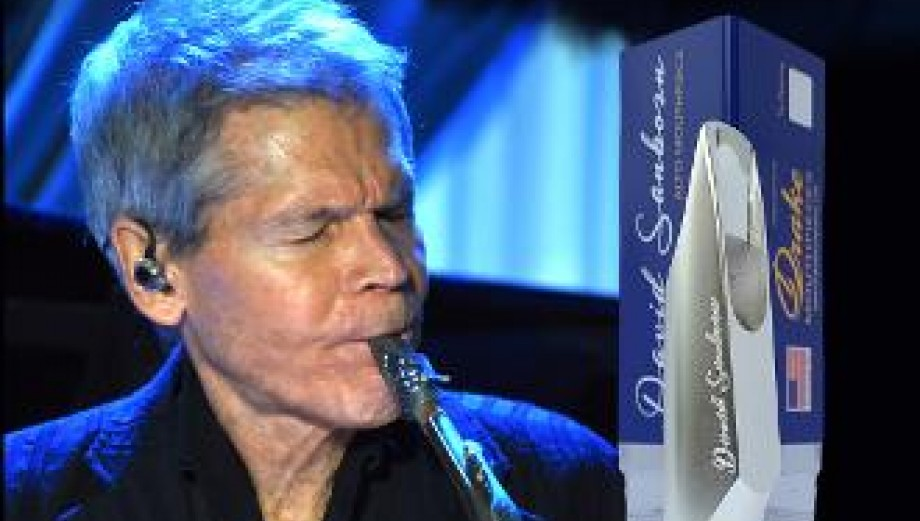 Drake Mouthpieces - hubice David Sanborn Master Series