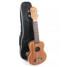 IZZO ukulele IZ300SS