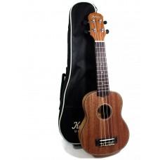 IZZO ukulele IZ320SM