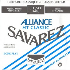 Alliance Classic 540J