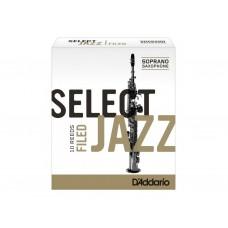Select Jazz Filed - soprán sax