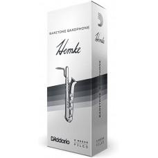 Frederick Hemke - baryton sax