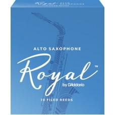 Royal - alt sax
