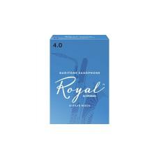 Royal - baryton sax