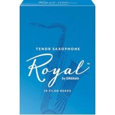 Royal - tenor sax