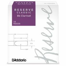 Reserve Classic Bb klarinet