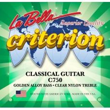 Criterion C 750