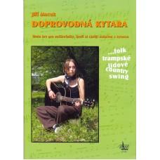 J.Macek - Doprovodná kytara