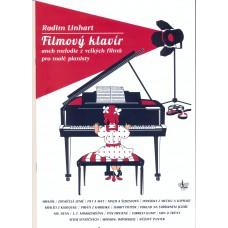 Filmový klavír 1.díl