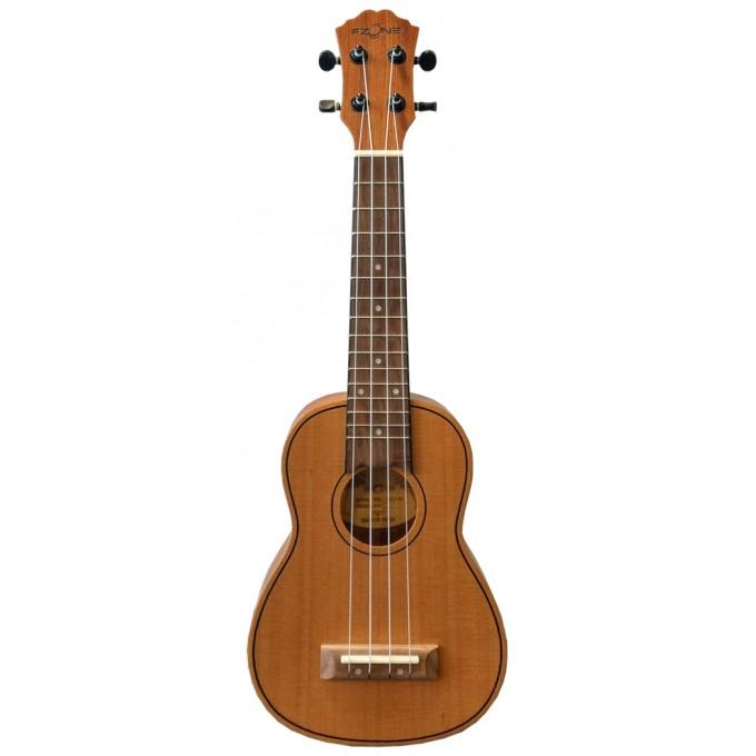 FZone ukulele FZU-30