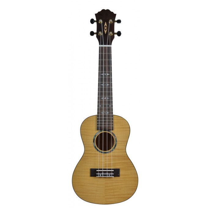 FZone ukulele FZU-63