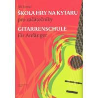 J.Jirmal - Škola hry na kytaru pro začátečníky