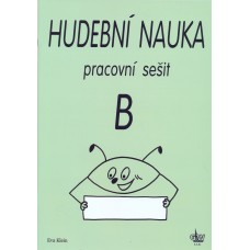 E.Klein - Hudební nauka B