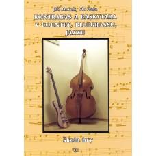 J.Macek, V.Fiala - Kontrabas a baskytara vcountry, bluegrassu, jazzu