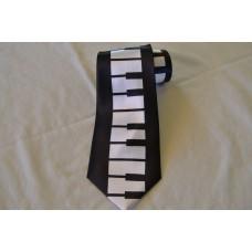 Kravata  klaviatura