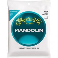 M400 mandolína