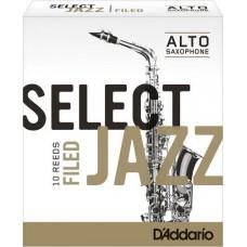 Select Jazz Filed - alt sax