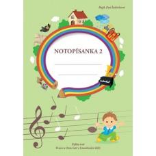 E.Šašinková - Notopísanka 2.díl