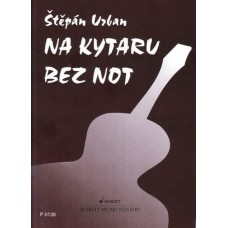 Urban - Na kytaru bez not