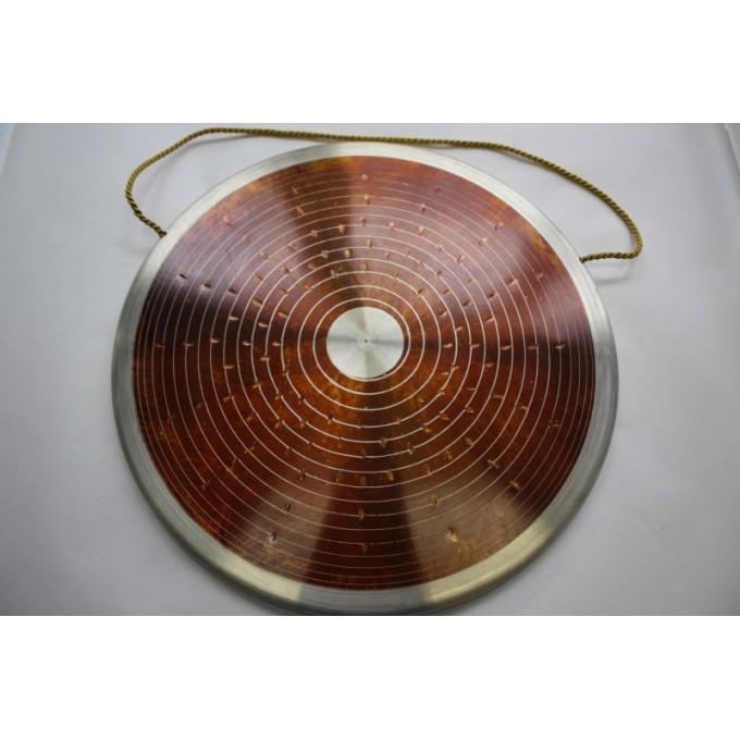 Amati gong