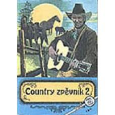 Country zpěvník 2.díl