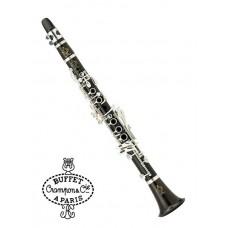 E11 Eb klarinet 17/6