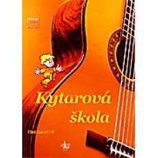 V.Zámečník - Kytarová škola + CD