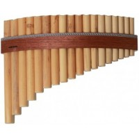 Panová flétna 20 kanálků