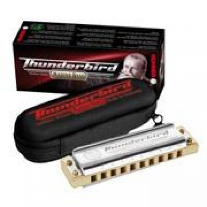 Hohner Marine Band Thunderbird