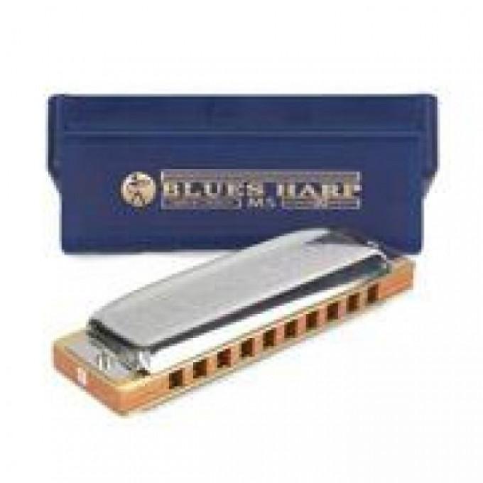Hohner Blues Harp