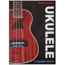 Zeman-Ukulele v české škole