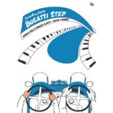 J.Ježek - Bugatti step
