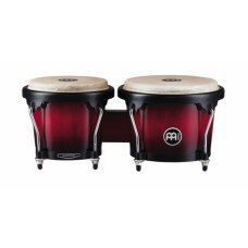 Bongo  HB100WRB Wine Red Burst