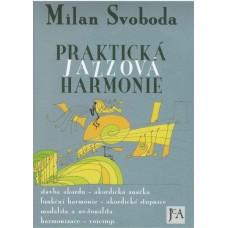 M.Svoboda - Praktická jazzová harmonie
