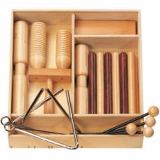 Sada Orffových nástrojů  61549/1