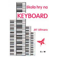 J.Ullmann - Škola hry na keyboard
