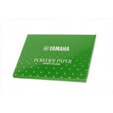 Powder Paper - pudrové papírky