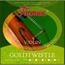 struny housle