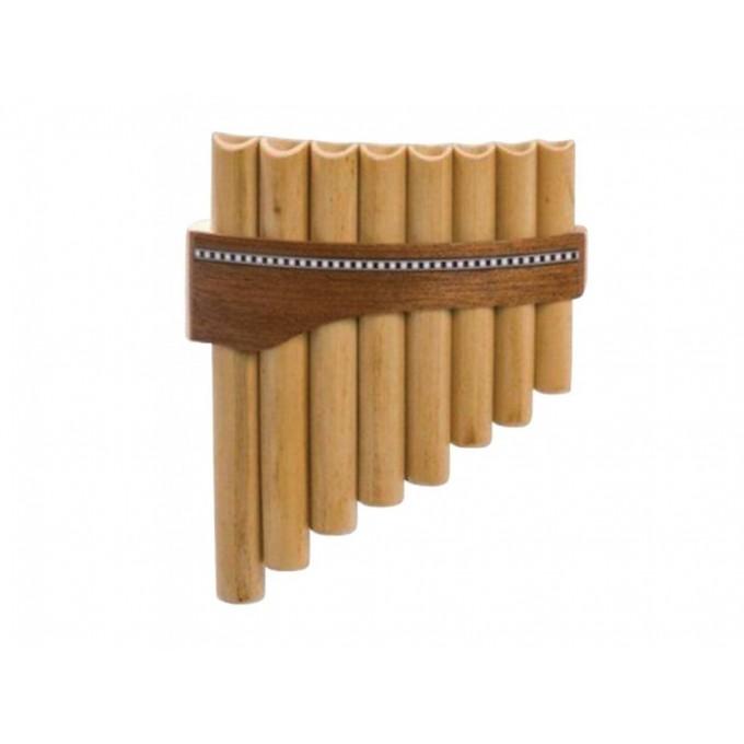 Panová flétna 8 kanálků