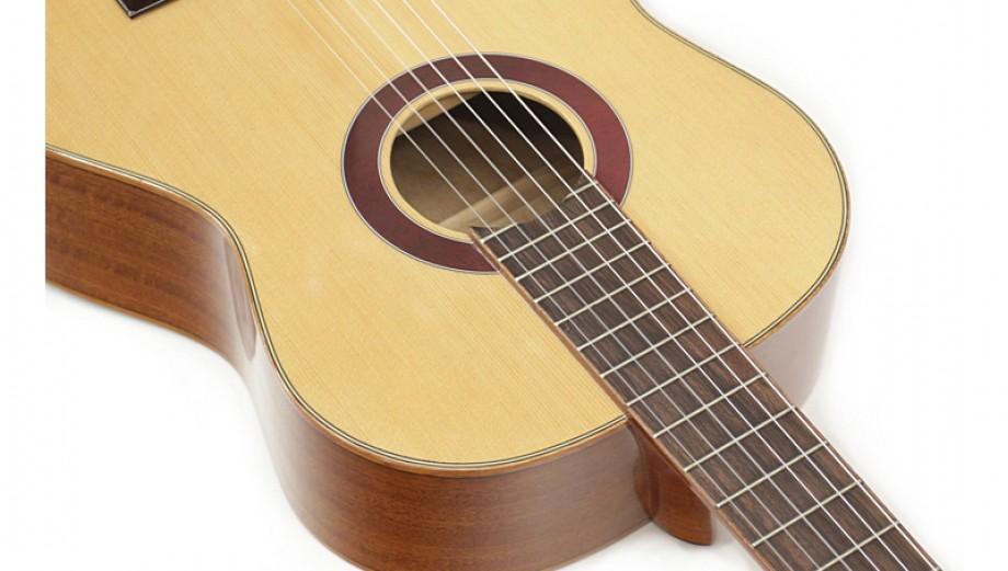 Kytary Pablo Vitaso