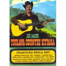 J.Macek - Toulavá kytara