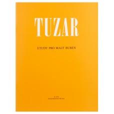 Tuzar - Etudy pro malý buben