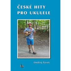 Šárek - České hity pro ukulele