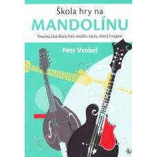 Vrobel-Škola hry na mandolínu